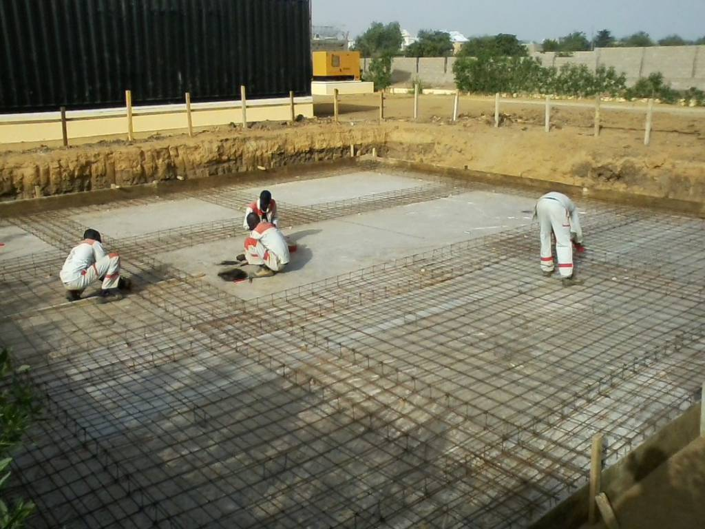 Creation of I2E headquarters in Chad #2